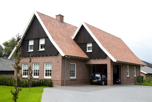Nieuwbouw Woning Beldsweg Te Bentelo