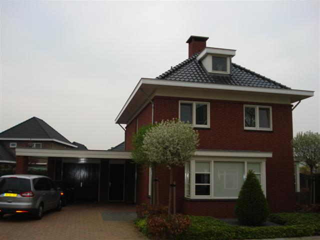 Nieuwbouw Woning Tijm Te Haaksbergen